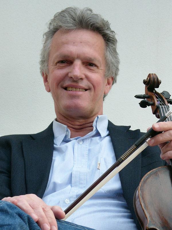 Matthias Buchholz