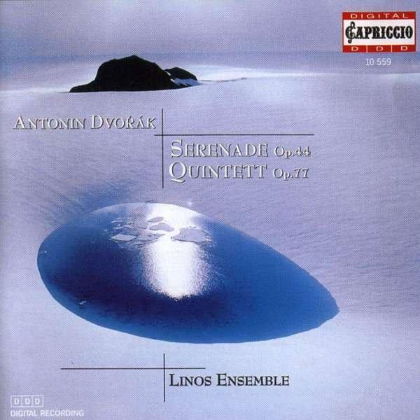Capriccio CD 10 559