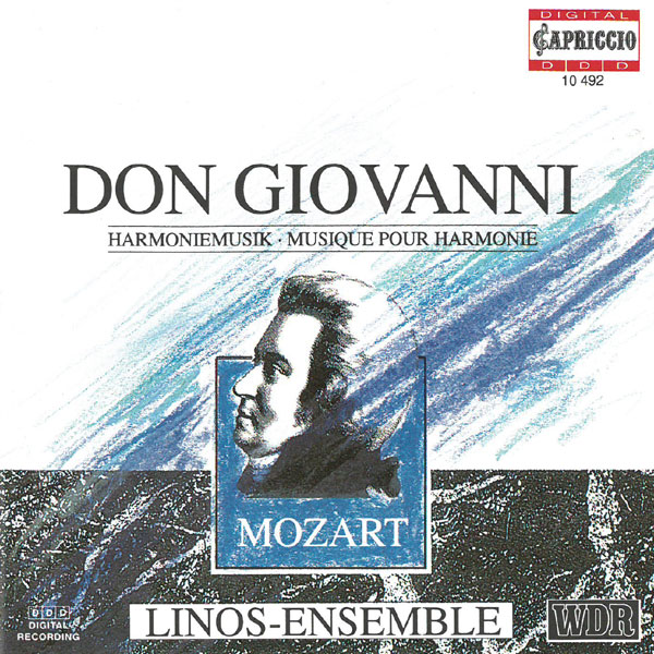 Capriccio CD 10 492