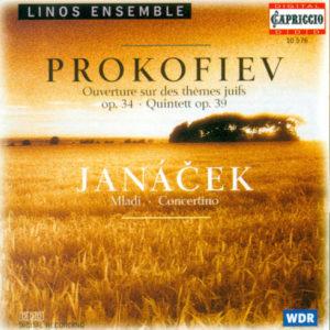 Capriccio CD 10 576