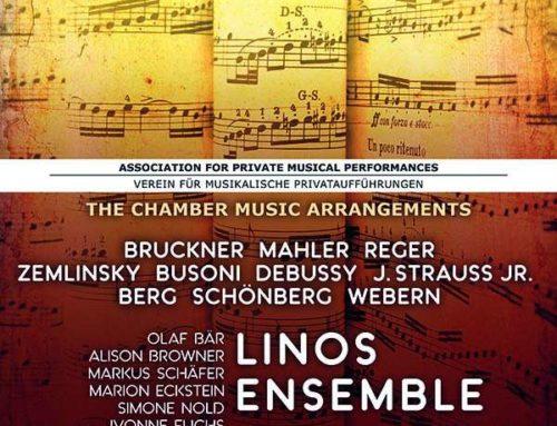 Neu veröffentlicht: Die Box zum Verein für musikalische Privataufführungen