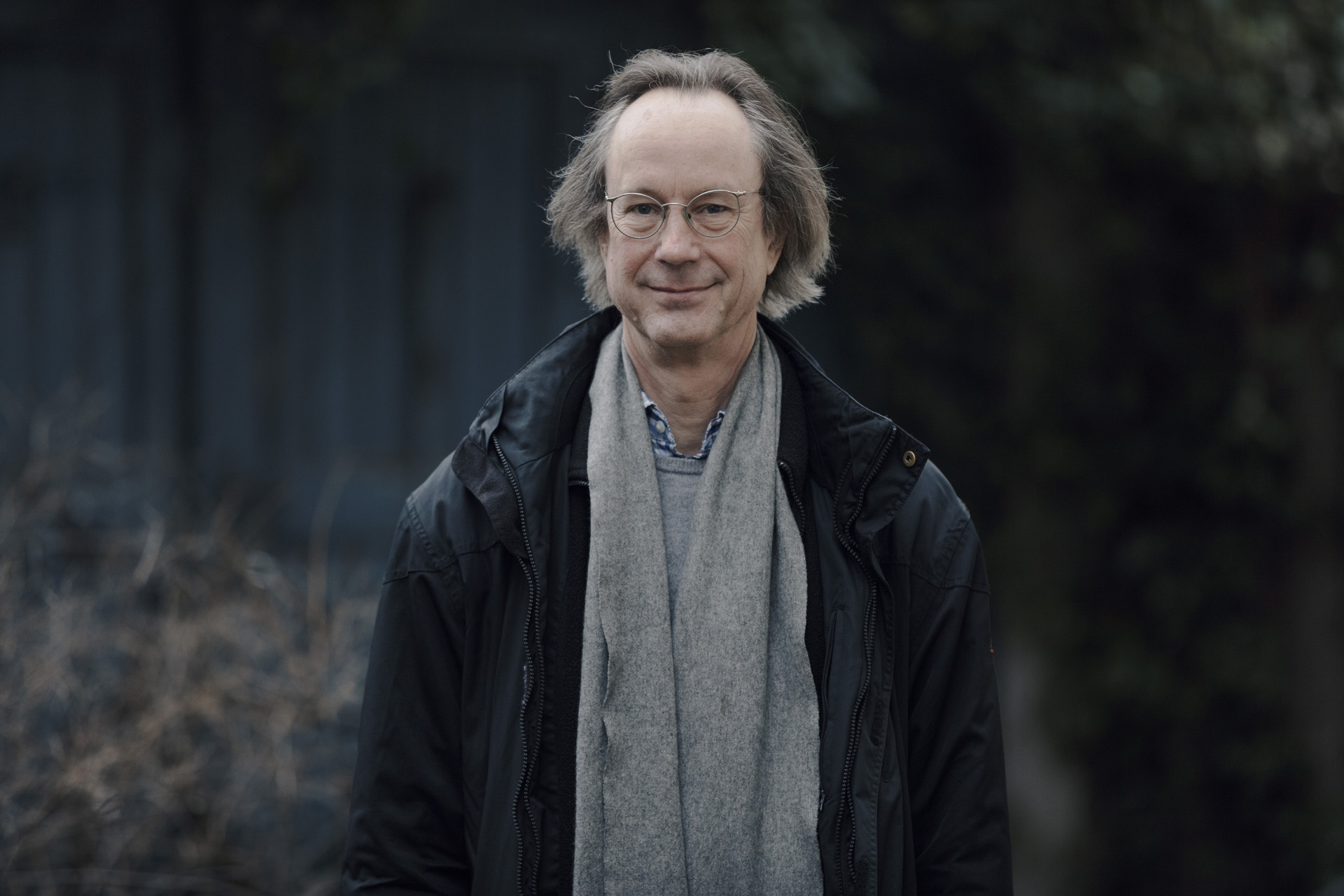 Rainer Müller-van Recum